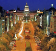Wenceslas Square, New Town, Prague 1