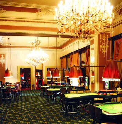 Casino kartac macau gambling revenue statistics