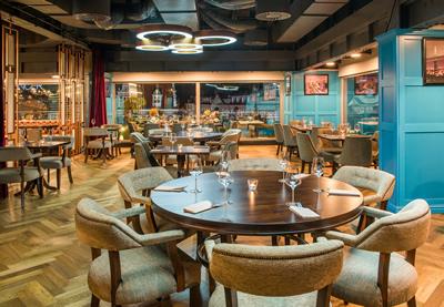 Duplex Restaurant Club