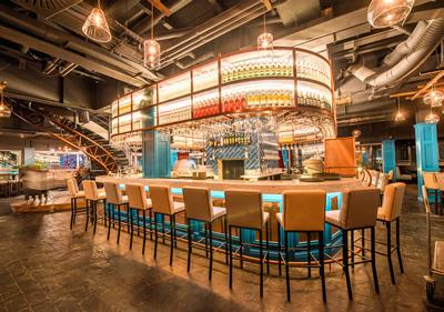 Duplex Restaurant Amp Club In Prague Photo 5 Prague