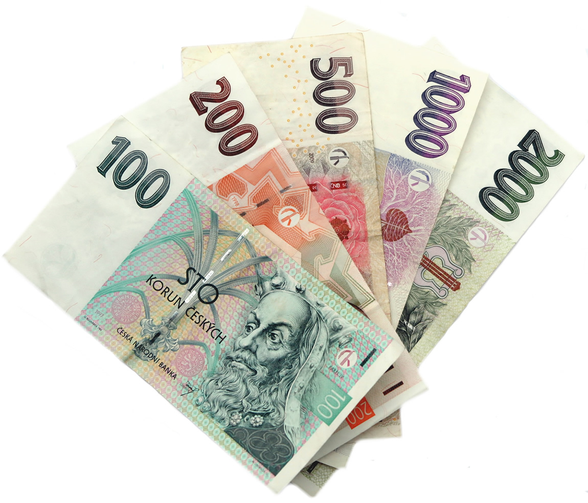 Forex czech republic
