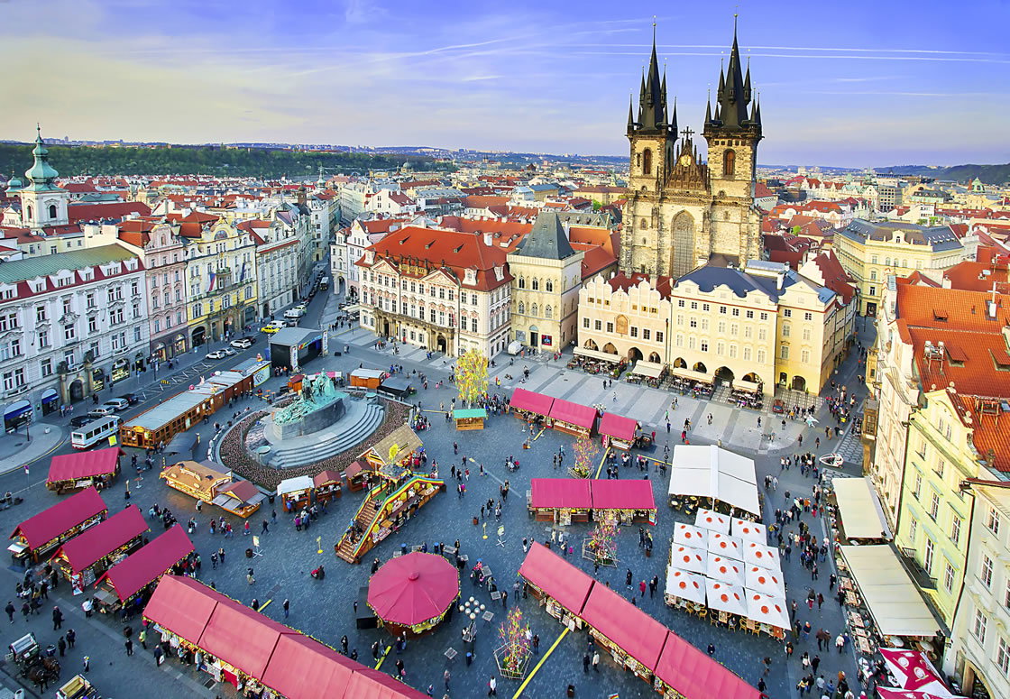 Prague Easter Markets 2020 - Local Information - Prague ... on old town krakow poland map, old town san diego map, old town dubrovnik croatia map, finland helsinki map tourist,